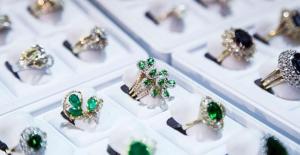 Mücevher İhracatında Hedef 6 Milyar Dolar