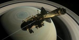 Nasa Derin Uzay Seyahati İçin Düğmeye Bastı