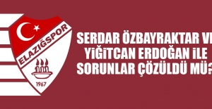 Özbayraktar ve Erdoğan İle Son Durum Ne Oldu?
