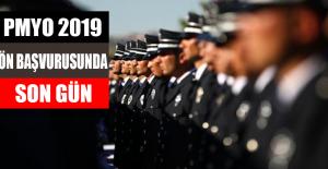 PMYO 2019 Ön Başvurusunda Son Gün!