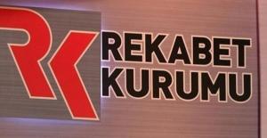 Türk Eczacıları Birliğine rekabet soruşturması
