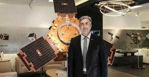 Türkiye'nin uzay yolculuğunda yerli imkanlar kullanılacak