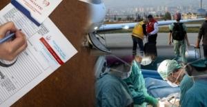 Türkiye'de 2019'un başından bu yana 2 bin 881 organ nakli yapıldı