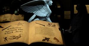 ABD'deki Katolik Okulu Harry Potter Kitaplarını Yasakladı