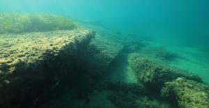 Antik Çağ'ın İzlerini Su Altında Arıyorlar