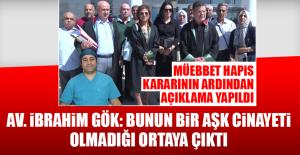 Doç. Dr. Mustafa Girgin Cinayetiyle...