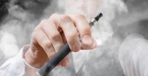 Elektronik sigara yasağı yayılıyor