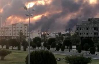 Fransa, Almanya ve İngiltere, Suudi petrol tesislerine yapılan saldırı için İran'ı sorumlu tuttu