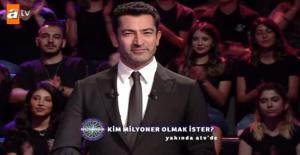 Kim Milyoner Olmak İster'in yeni sunucusu Kenan İmirzalıoğlu'nun ilk görüntüleri yayınlandı