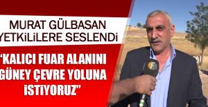 Murat Gülbasan Yetkililere Seslendi