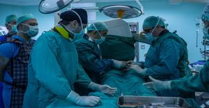 Sbü'den Yabancı Doktorlara Canlı Damar Cerrahisi Kursu