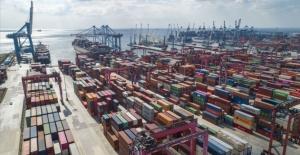 Türkiye'den Temmuz'da Avrupa Birliği'ne 7,6 milyar euroluk ihracat
