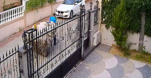 Villadan 100 Bin Liralık Hırsızlık Yapan Şüpheli Tutuklandı
