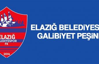 E. Belediyespor Turgutluspor'u Mağlup Etmek İstiyor