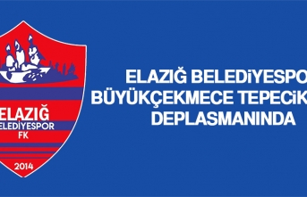 E.Belediyespor, B.Tepecikspor Deplasmanında