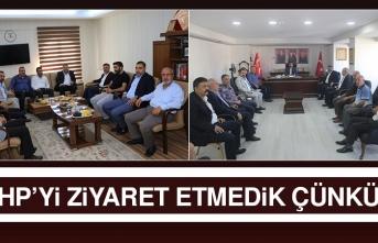 Elazığspor Kulübü'nden CHP Açıklaması