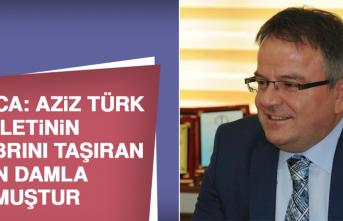 Koca: Türk Milletinin Sabrını Taşıran Son Damla Olmuştur