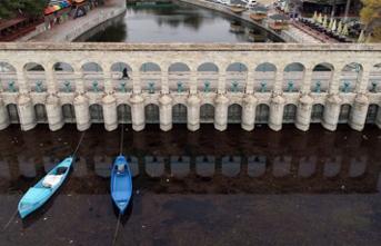 Konya'da Tarihi Köprüler Zamana Meydan Okuyor