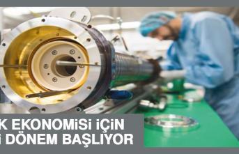 Türk Ekonomisi İçin Yeni Dönem Başlıyor