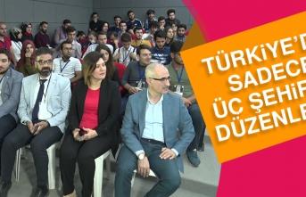 Türkiye'de Sadece Üç Şehirde Gerçekleştirildi