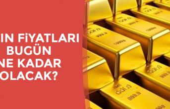 17 Kasım Altın Fiyatları Ne Kadar?