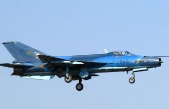 Çin üretimi savaş uçaklarına Türkiye pençesi