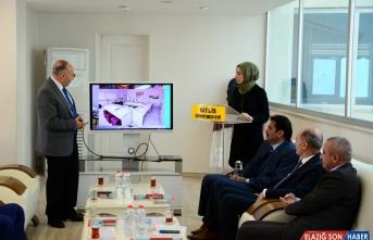 Doğu ve Güneydoğu'daki 8 ilin eğitim projeleri değerlendirildi