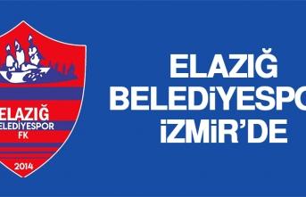 Elazığ Belediyespor, İzmir'de