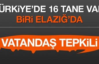 Elazığ Türkiye'deki 16 Şehirden Biri; Bölgede İse Tek!
