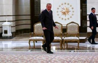 Fabrikadaki işçiler, Erdoğan'ın tanıttığı halıyı 9 ay 24 saat çalışarak dokudu