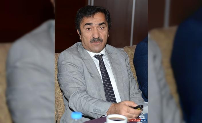 Kuzeydoğu Anadolu Kalkınma Ajansı Genel Sekreteri Osman Demirdöğen: