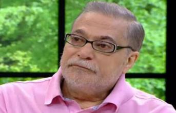 Mehmet Ali Erbil Yine Hastaneye Kaldırıldı
