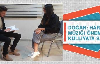 Sanatçı Elif Buse Doğan'dan Harput Musikisi Açıklaması