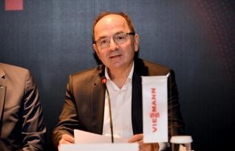 Viessmann, Türkiye'de yatırımlarını sürdürecek