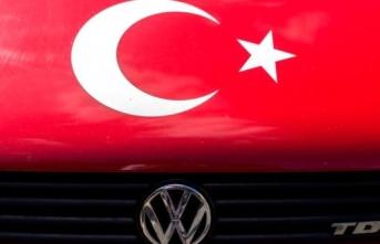 Volkswagen'den Açıklama: Türkiye'de Kurmazsak Başka Yerde De Kurmayız