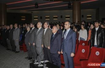 Atatürk Üniversitesi Veterinerlik Fakültesi Uluslararası Öğrenci Kongresi