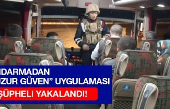 Elazığ'da 22 Şüpheli Yakalandı