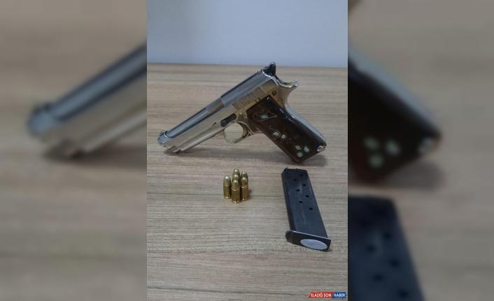 Elazığ'da uyuşturucu operasyonunda 7 kişi gözaltına alındı