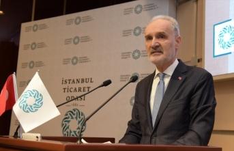 İTO, 2020'yi yerli teknoloji ve milli üretime yatırımda seferberlik yılı ilan etti