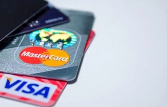 Merkez Bankası, Kredi Kartı Aylık Azami Faiz Oranlarını İndirdi