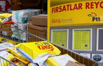 PTT'den posta kargosu ücretlerine yılbaşı indirimi