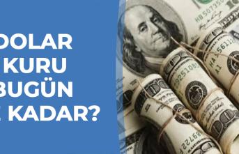10 Ocak Dolar Kuru