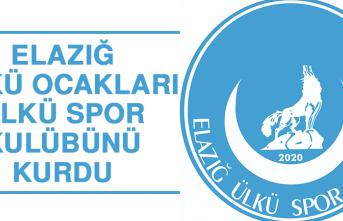 Elazığ Ülkü Ocakları Ülkü Spor Kulübünü Kurdu