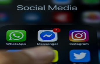 En Çok İndirilen 5 Uygulamadan 4'ü Facebook'un