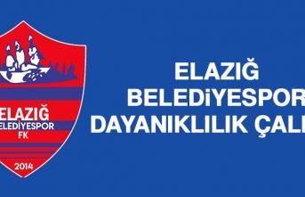 Elazığ Belediyepor, Dayanıklılık Çalıştı