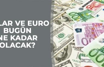 17 Mart  Euro ve Dolar Kurları