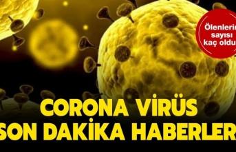 Corona Virüsünde Bu Semptomlara Dikkat