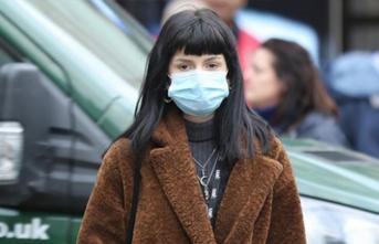 Dünya Genelinde Koronavirüsten Ölenlerin Sayısı 40 Bini Aştı