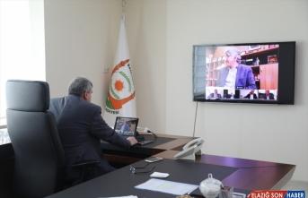 Gaziantep, Kilis, Şanlıurfa ve Malatya'da koronavirüs tedbirleri artırılıyor