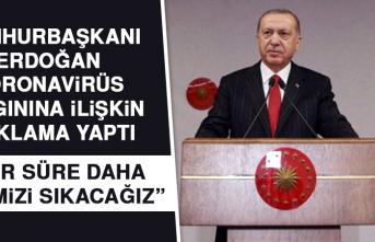"""""""BİR SÜRE DAHA DİŞİMİZİ SIKACAĞIZ"""""""